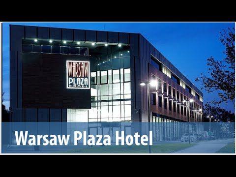 Warsaw Plaza Hotel