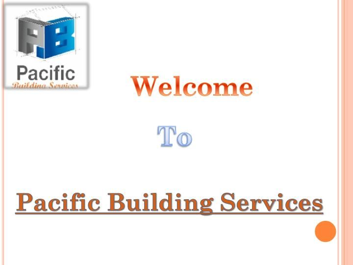 Pacific Commercial carpenters Sydney & Melbourne handles a wide range of carpentry services / craftsmanship to your commercial region/ they offer numerable of exterior and interior carpentry services.\nhttp://www.pacificbuildingservices.com.au/carpentry.php\n