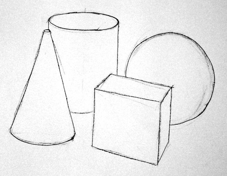 Contour Line Drawing Quiz : Best images about core d p ideas on pinterest