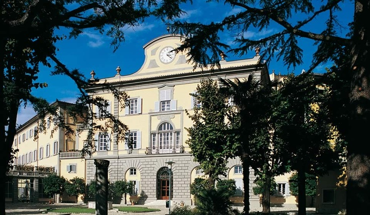 Bagni di Pisa Palace & Spa  Pisa, Italy