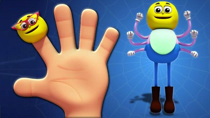 Aranha Dedo Família | Rimas da família do dedo | Kids Song | Finger Fami...Farmees Finger Família de hoje vai fazer um de uma espécie de entrada. Eles vão girar algumas teias de aranha e balançar de um para outro! Você toddlers adivinhou, é a família Spider Finger. #Crianças #nurseryrhymes #bebês #Préescolares #poema #jardimdeinfancia #educacional #berçário #parentalidade #kidsvideos #kidssongs #kidslearning #compilação #criançasrimas #babysong #FarmeesPortuguese