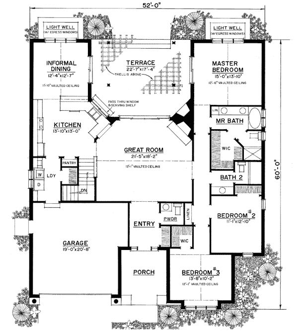 17 best images about a house someday on pinterest house for Outdoor floor plan