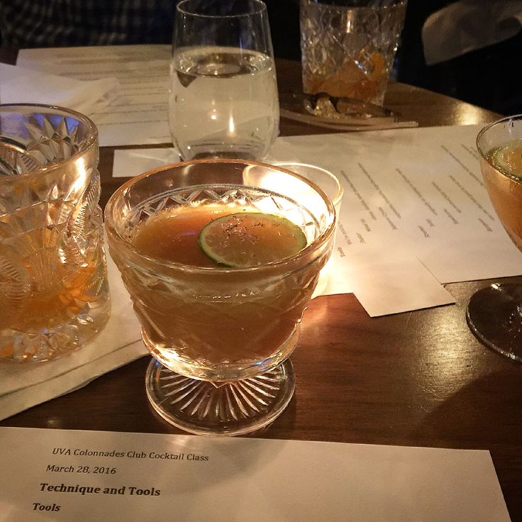 17 Best Images About Cocktails In Charlottesville, VA On