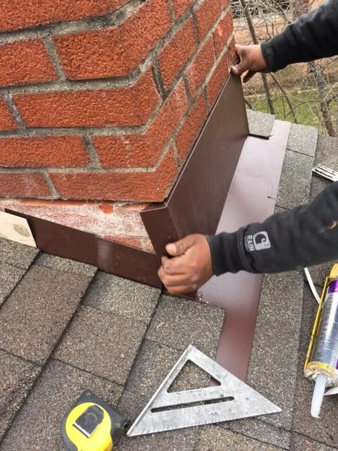 3 common reasons as to why your chimney may leak Bad