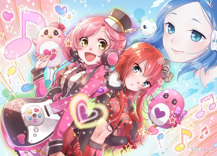 /Pretty Rhythm: Rainbow Live/#1474497 - Zerochan