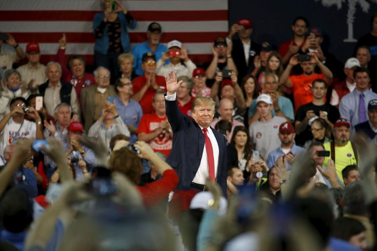 LIVE Stream of the Donald Trump Rally in Sparks, NV at the Rose Ballroom beginning at 12:00 PM PST LIVE Stream: Donald Trump Rally in Sparks, NV (2-23-16)