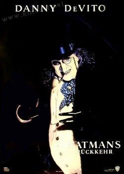Batmans Rückkehr (Batman Returns)