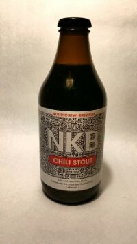 Chili Stout  Nordic Kiwi Brewers
