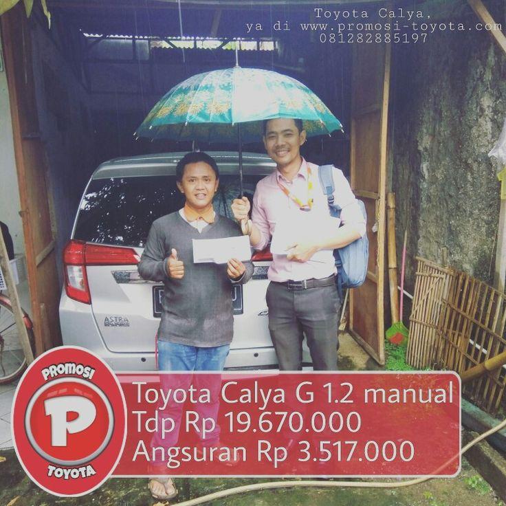 Calya DP 18 juta, hanya di www.promosi-toyota.com  081282885197
