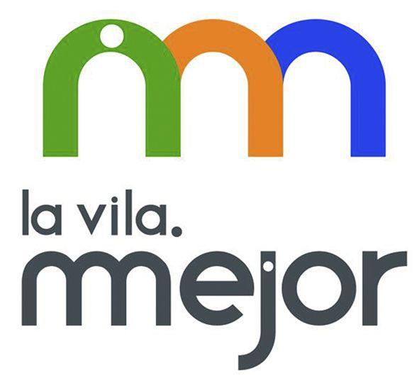 La recogida de residuos sólidos urbanos de la Vila Joiosa remodeló su imagen con este logo y lema.
