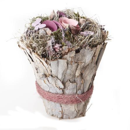 Secret Garden Pink Tied Floral Bundle #PinItToWinIt #Dunelm