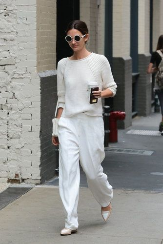 6 Looks That Made Us Realize How Badly We Needed These Flats