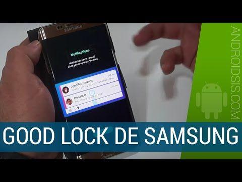 Todo lo que necesitas saber sobre Good Lock de Samsung y sus posibles configuraciones - http://www.androidsis.com/good-lock-de-samsung/