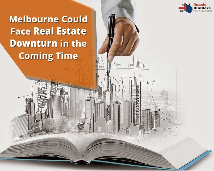 Melbourne could face real estate downturn in the coming time. Read the complete news from here.