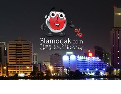 "Check out new work on my @Behance portfolio: ""3lamodak.com IOS App Design"" http://be.net/gallery/31251279/3lamodakcom-IOS-App-Design"