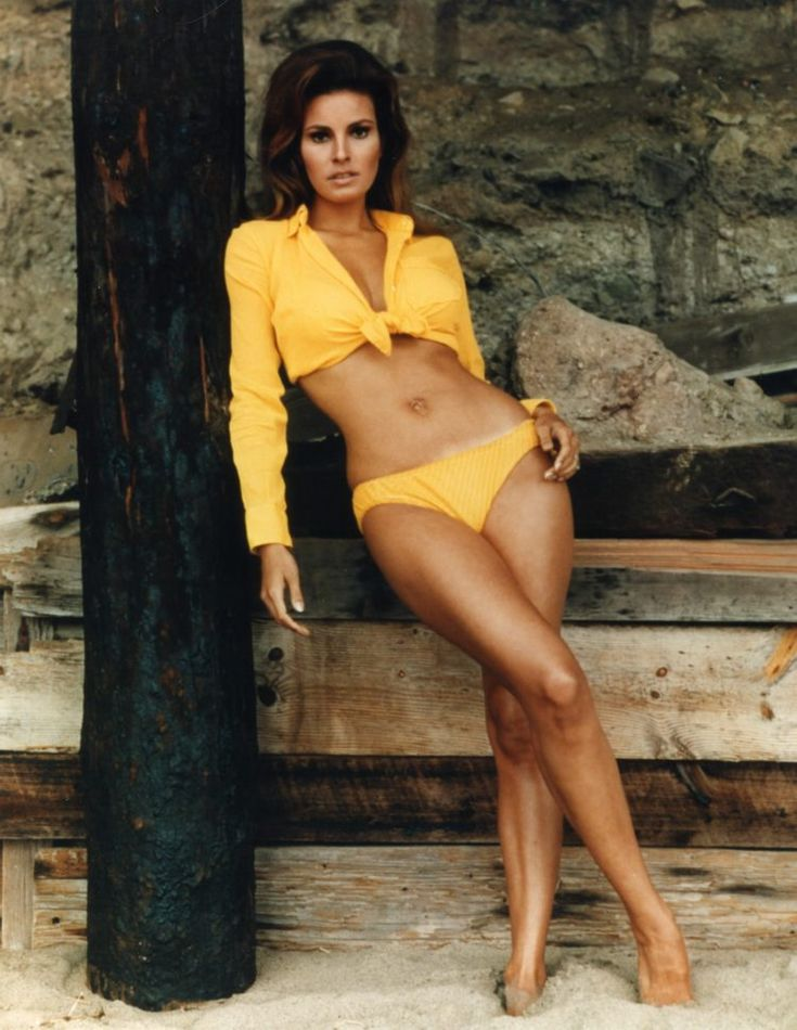 Raquel Welch                                                                                                                                                     More