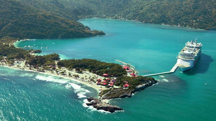 Explore The Beauty Of Caribbean: 32 Best Royal Caribbean Explorer Of The Seas Images On