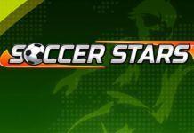 Soccer Stars Mod Apk 3.4.0 ( Unlimited Money ) Download