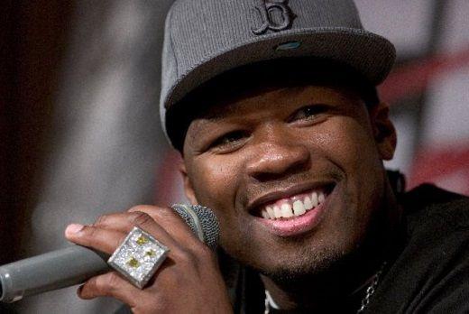 50 Cent announces a new underwear deal worth $78 million. | RIDDIM DON MAGAZINE