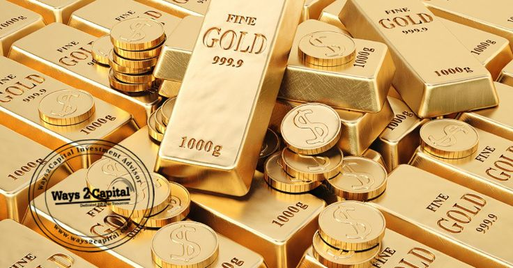 Gold rose on Friday as investors took refuge in the safe-haven bullion as stock prices