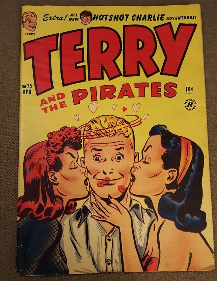 Terry 1st hc - 1 8