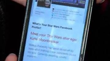 Security experts warn that hackers often use Facebook quizzes to access your personal information. WFLA's Lindsey Mastis reports.