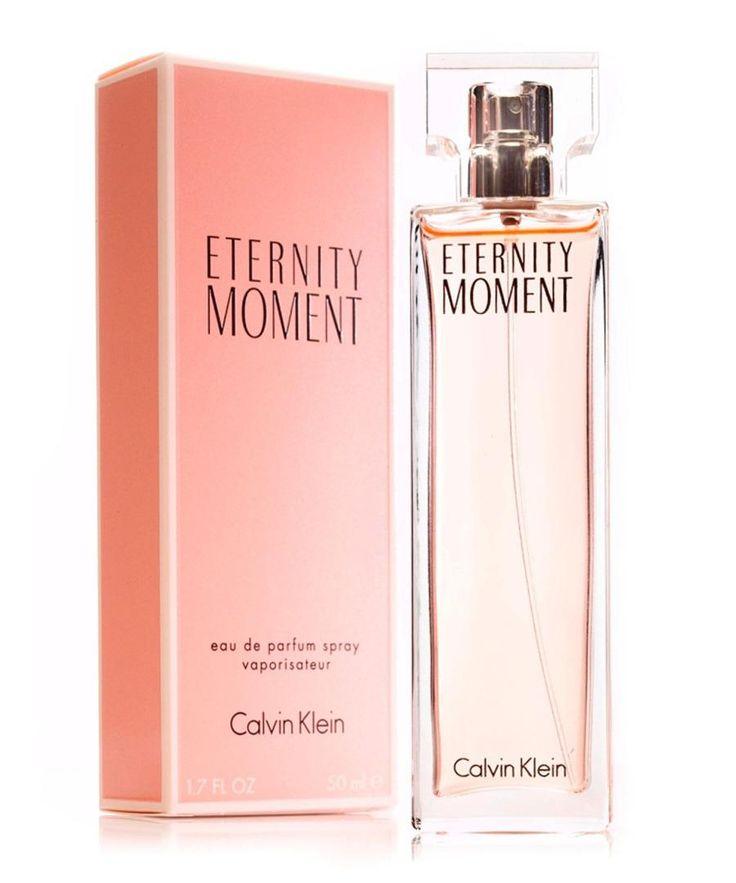 Eternity Moment. Calvin Klein