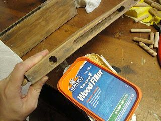 how to repair several types of holes