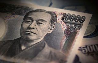 Le Japon souffre-t-il d'un manque de liquidité forex à cause de son isolement ?