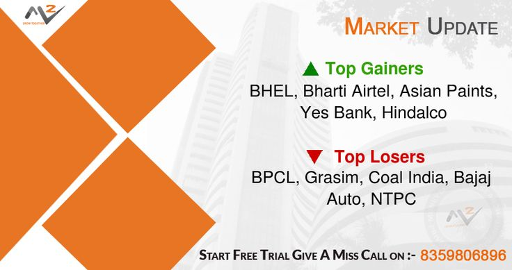 #Benchmark indices ended lower for second consecutive session, with the #Sensex down 69.56 points at 28743.32. The #Nifty remained below 8900 level, down 17.10 points at 8879.60 ahead of GDP data due later today. #BHEL was biggest gainer among Sensex and Nifty stocks, up 6 percent followed by Bharti Airtel, Asian Paints, Adani Ports, M&M, Yes Bank and Hindalco while BPCL, Grasim, Coal India, Tech Mahindra, Bajaj Auto, NTPC, Hero Motocorp and ITC fell 1-5 percent. #MoneyMakerResearch