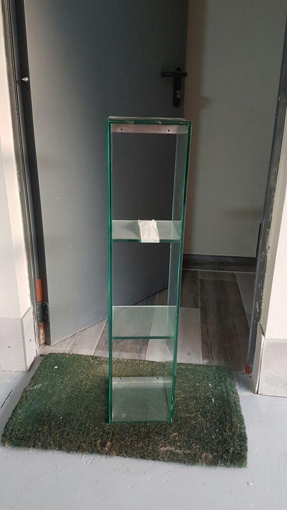 M s de 25 ideas incre bles sobre estanterias de cristal en - Estanterias de cristal ...