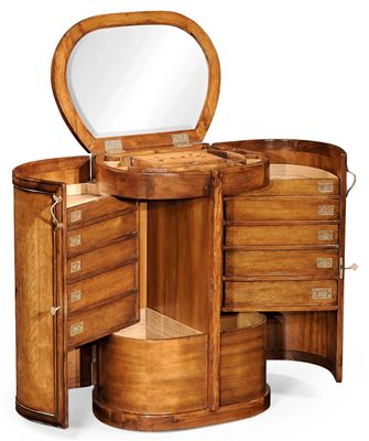 Buy vanity dressing tables at lucrative rates from our online store with fast and secure shipping. To get more information about vanity table accessories just visit our site 24x7.