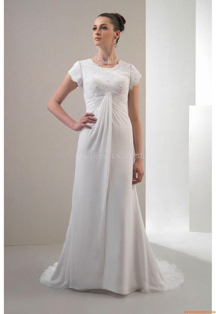 Robes de mariée Venus TB7553 Temple Bridel 2011