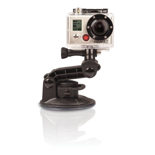 GoPro HD HERO2: Motorsports Edition (2011 Model)