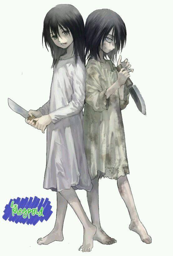 Shingeki no kyojin – Mikasa & Levi