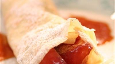 Crepes Recipe : Laura Calder Recipes | LifeStyle FOOD