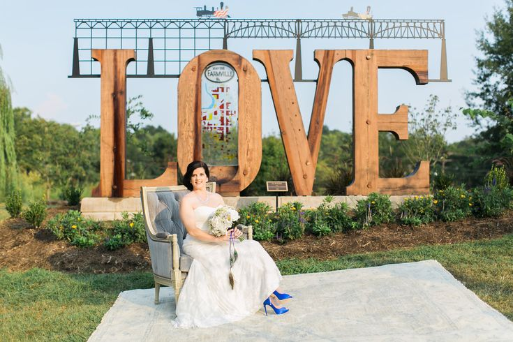 Julianna's Bridal Session photo collection by April B Photography