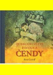 Dneska něco pro děti, ale nejen pro ně. Kouzelně ilustrovaná knížka autorem, který je v české literatuře pro děti pojmem. Stačí kliknout na obálku.