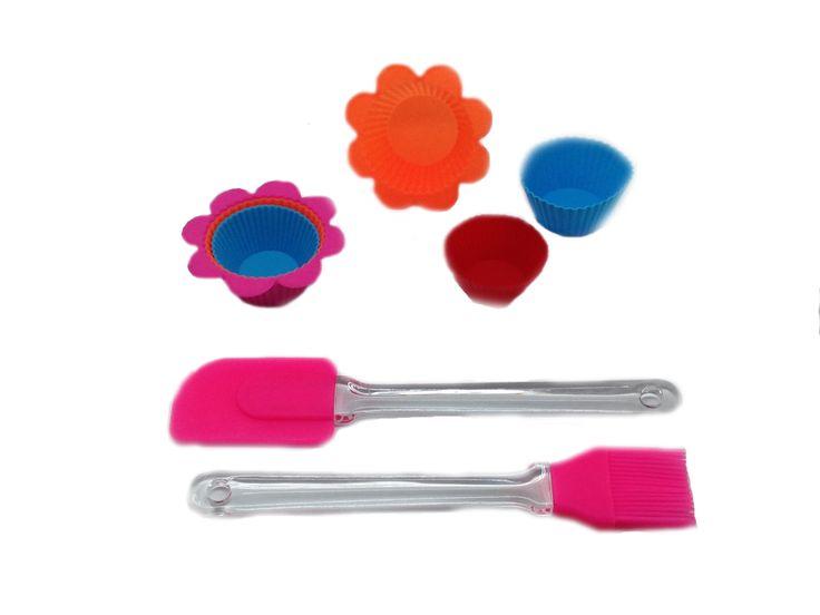 Set Cupcakes http://www.tuttematute.cl/set-cupcakes