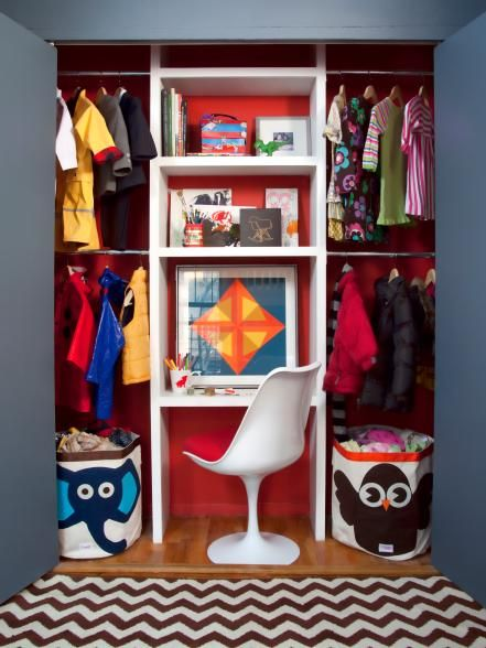 1000+ images about Small space storage on Pinterest   Its always ...