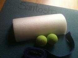 Santosha Yoga  Mommy + Me classes