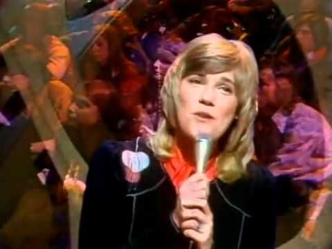"Anne Murray ~ ""Danny's Song"""