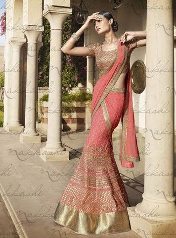 The various varieties of lehenga choli designs are available online and it varies as per the weaving and quality on it.