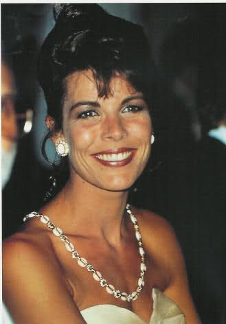Princess Caroline Pictures: 90s to this day - Page 6 - The Royal Forums