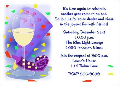 31 best new years party invitations images on pinterest personalize your on party invites for new years celebration with so many special promos at invitations stopboris Choice Image