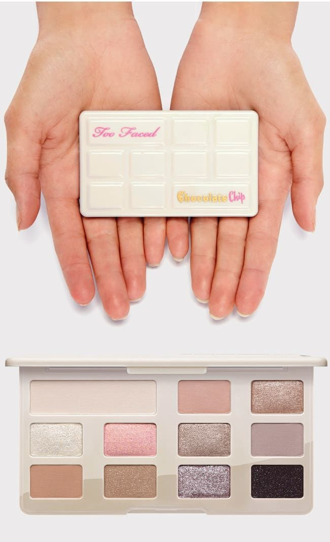 42 Amazing Makeup Palettes That Are Almost Too Pretty To Use
