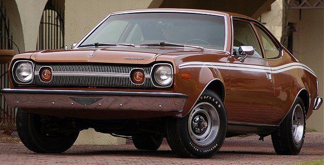For Sale 1974 75 Amc Hornet Hatchback | Autos Post