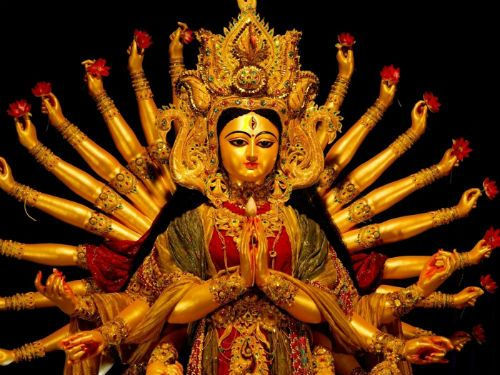 Durga Puja / Goddess Durga / Dussehra Festival