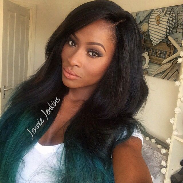17 best images about tealblue hair on pinterest