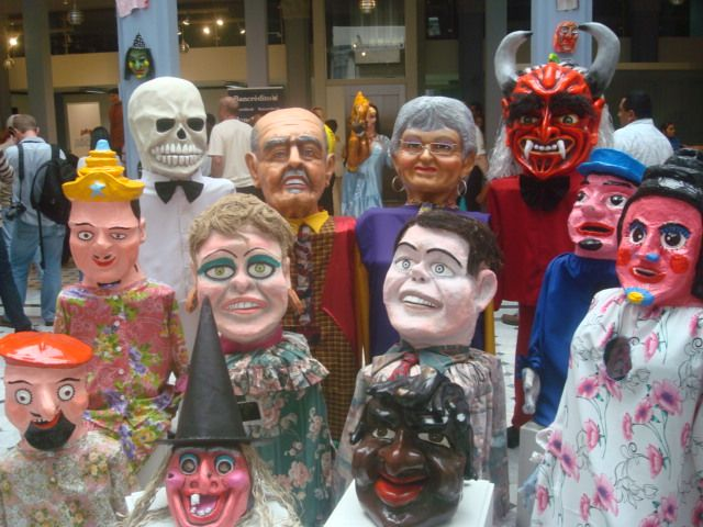 Mascarada tradicional costarricense. ◆Costa Rica - Wikipedia http://es.wikipedia.org/wiki/Costa_Rica #Costa_Rica